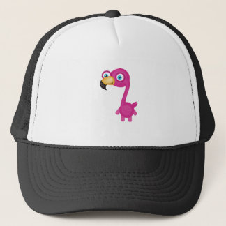 Pink Flamingo - My Conservation Park Trucker Hat