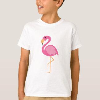 Pink Flamingo T-Shirt