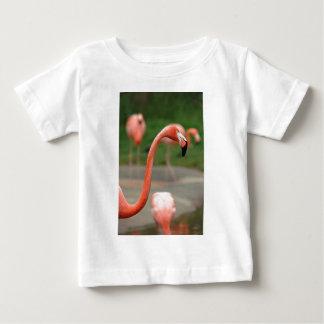Pink Flamingo Tee Shirts