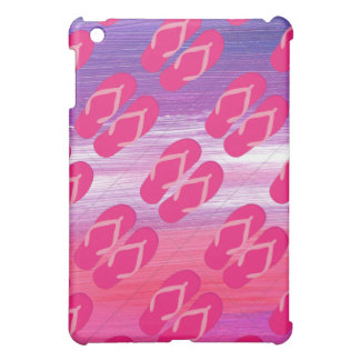 Pink Flip-Flops Case For The iPad Mini