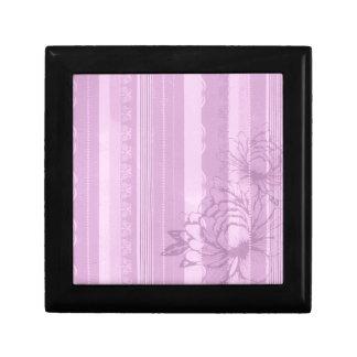 Pink Flora Gift Box