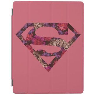 Pink Floral S-Shield iPad Cover