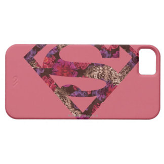 Pink Floral S-Shield iPhone 5 Cases