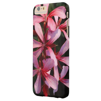 Pink Flower Blossoms Photo iPhone Case