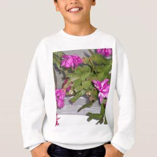 Pink Flower Cactus Shirts