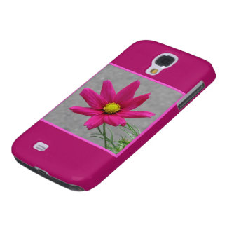 Pink Flower custom HTC Vivid case