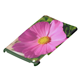 Pink Flower Cover For The iPad Mini