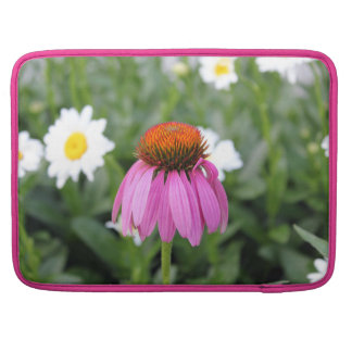 Pink Flower MacBook sleeve! Sleeve For MacBooks