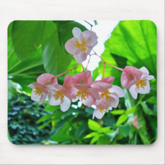 Pink Flower MP Mouse Pad