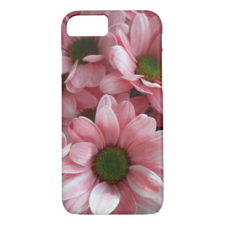 Pink Flowers iPhone 8 Case