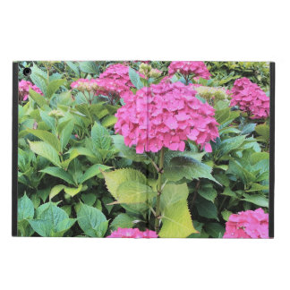 Pink  Flowers Photo iPad Air Case