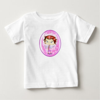 Pink for Angel t-shirt kids