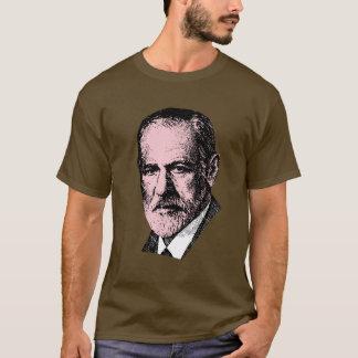 Pink Freud Sigmund Freud T-Shirt