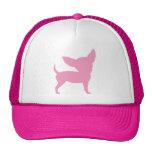 Pink Funny Chihuahua