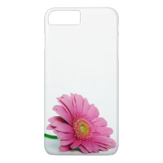 pink gerbera iPhone 8 plus/7 plus case