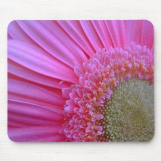 Pink Gerbera Mousepad