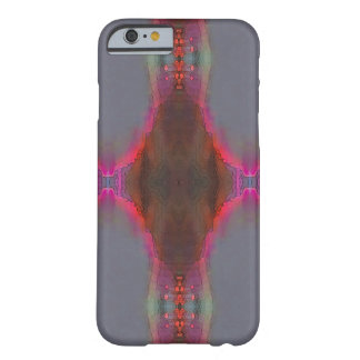 Pink glow 1 barely there iPhone 6 case
