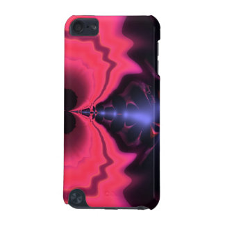 Pink Goblin – Magenta & Violet Delight iPod Touch 5G Cases