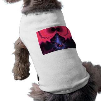 Pink Goblin – Magenta Violet Delight Doggie T-shirt
