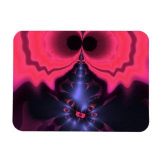 Pink Goblin – Magenta & Violet Delight Flexible Magnets
