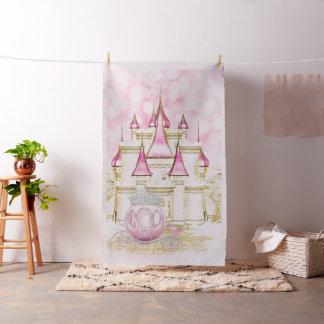 Pink Gold Photo Booth Photo Backdrop