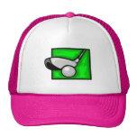 Pink Golf