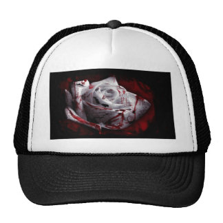 Pink Gothic Hats
