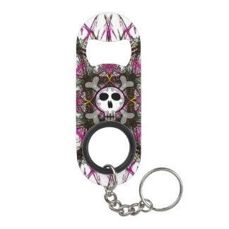Pink Gothic Skull