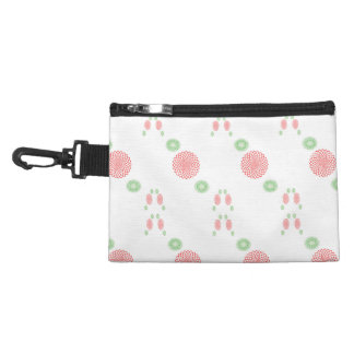 Pink Green Pattern Bagettes Bag Accessories Bag