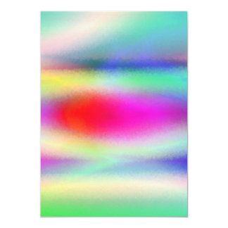 Pink Green Red Pastel Vector Colour Color Design Card
