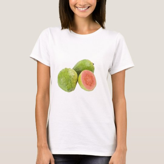 Pink guava fruit T-Shirt