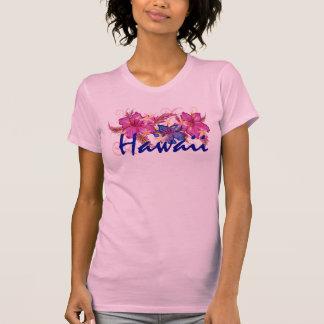 Pink Hawaii shirt
