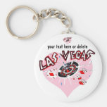 Pink Heart Las Vegas