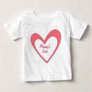 Pink Heart Tees