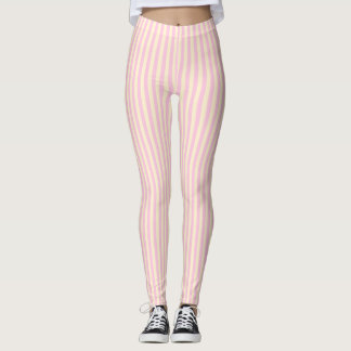 Pink Highlights Leggings