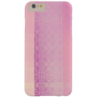 pink hull barely there iPhone 6 plus case
