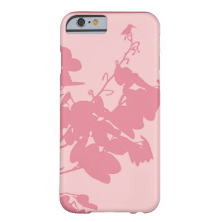 PINK HUMMINGBIRD Case-Mate Barely There iPhone 6/6 Barely There iPhone 6 Case