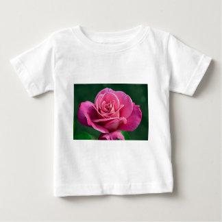 Pink Hybrid Tea Rose Infant T-Shirt