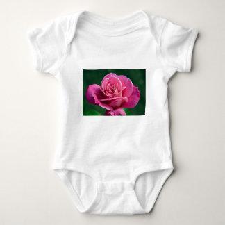 Pink Hybrid Tea Rose Tshirt