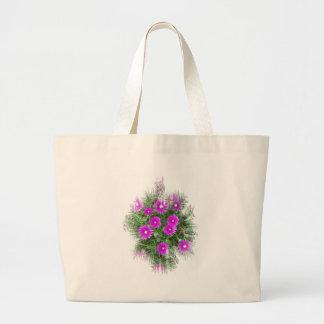 Pink Ice Plant Bag