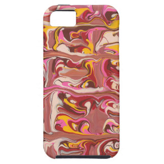 Pink III iPhone 5 Covers