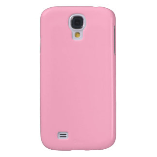 Pink iPhone Cases (Pastel) Galaxy S4 Case