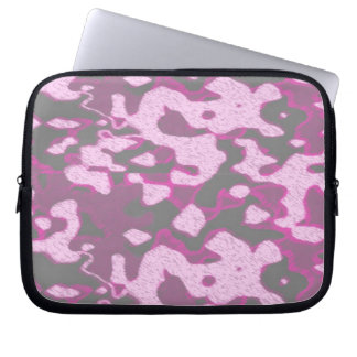 pink is not a color its an attitude laptop sleeves