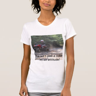 'Pink isn't just a color' Women's T-Shirt