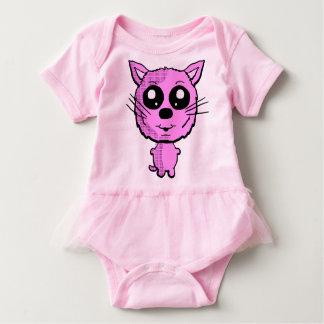 Pink Kawaii Kitty Shirt