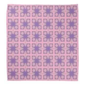 Pink Kross™ Bandanna