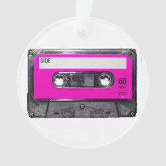 Pink Label Cassette
