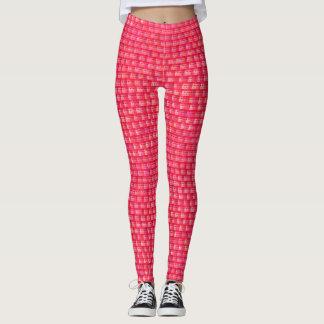 Pink♥ Leggings
