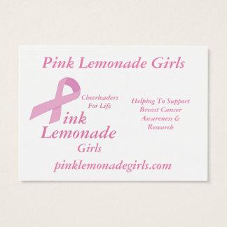 Pink Lemonade Girls