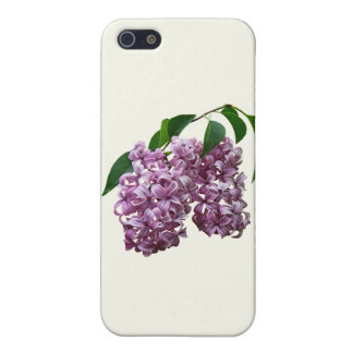 Pink Lilac Duo Covers For iPhone 5